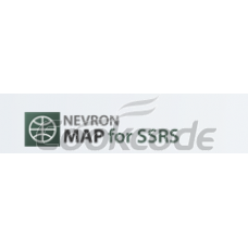 Nevron Map for SSRS