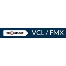 Teechart VCL/FMX