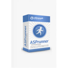 ASPRunner Professional