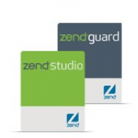 Zend Studio + Zend Guard Bundle